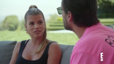 Sofia Richie and Scott Disick Flip It Like Disick Moving to Malibu Together