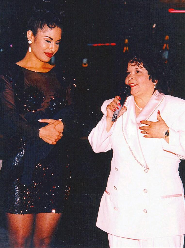 Selena Quintanilla Perez Killer Yolanda Saldivar New Trial
