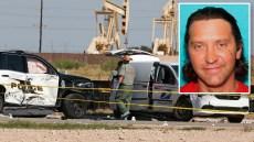 Seth Ator Odessa Texas Shooter