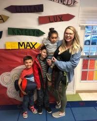 TM2 Kailyn Lowry Claps Back Troll Criticizes Kids Outfits