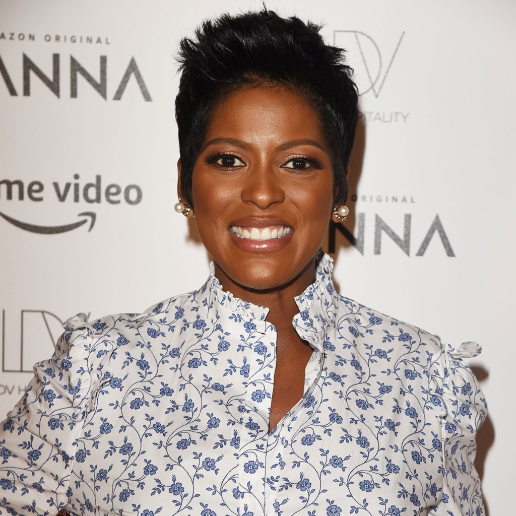 Tamron Hall Says She Feels 'At Peace' After NBC Departure: 'I'm Very Grateful'