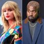 Taylor Swift Explains Phone Call Kanye West