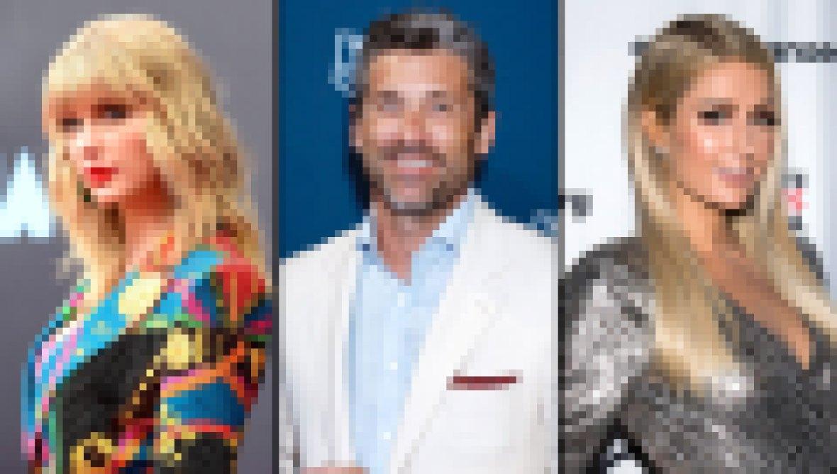 Superstitious Celebrities