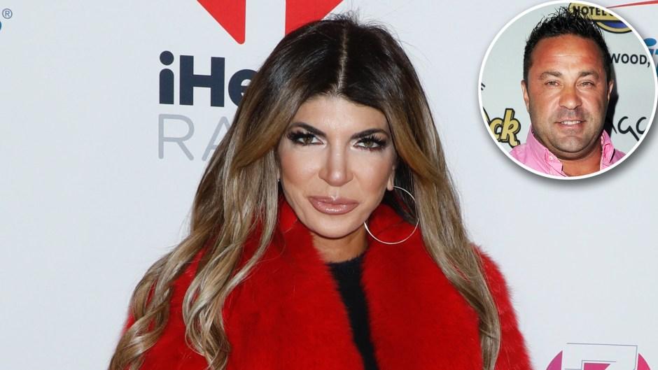 Teresa Giudice Hopes Husband Joe Able To Stay US