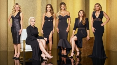 Teresa Giudice Marriage Hit 1st Trailer Real Housewives Of New Jersey Season 10