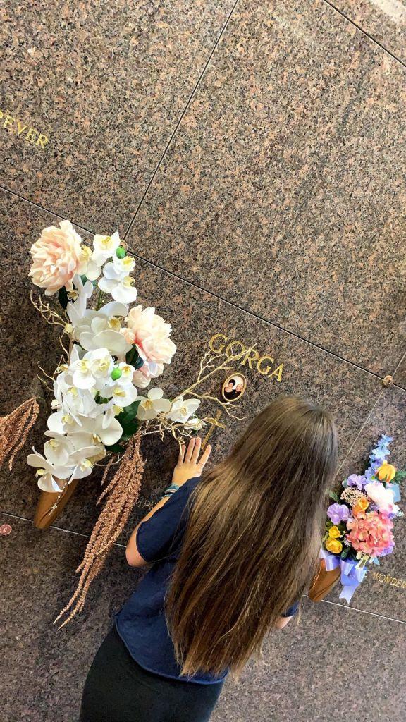 Teresa Giudice Visits Mom Antonia Grave Joe Court Hearing