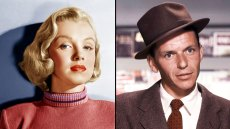 The Killing of Marilyn Monroe' Episode 5 Details Her Tragic Love With Frank Sinatra