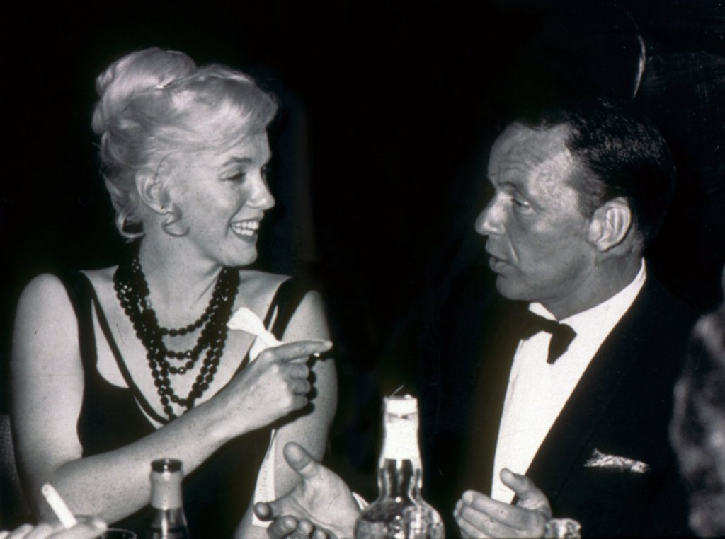Frank Sinatra Refused to Marry Marilyn Monroe Over Her 'Suicide' Plan, Podcast Reveals