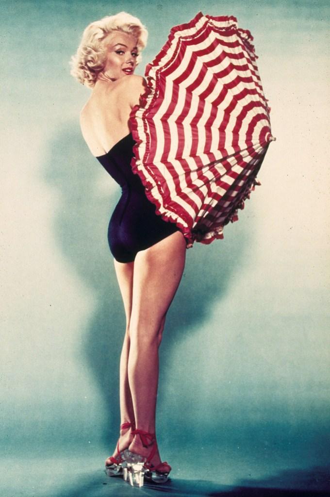The Killing of Marilyn Monroe Struggles fame Past Trauma