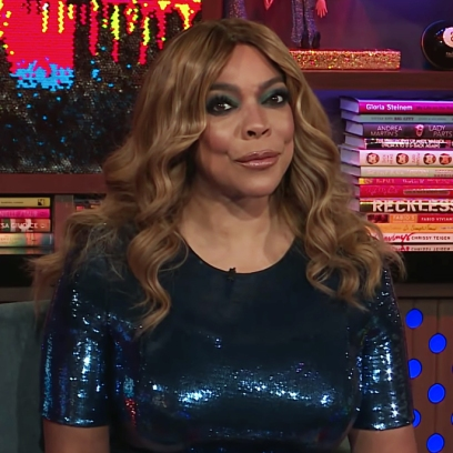 Wendy Williams Is Dating 'Many Men' Post-Divorce