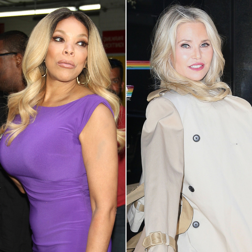 Wendy Williams Doesnt Believe Christie Brinkley DWTS Injury