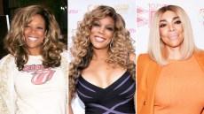 Wendy Williams Transformation