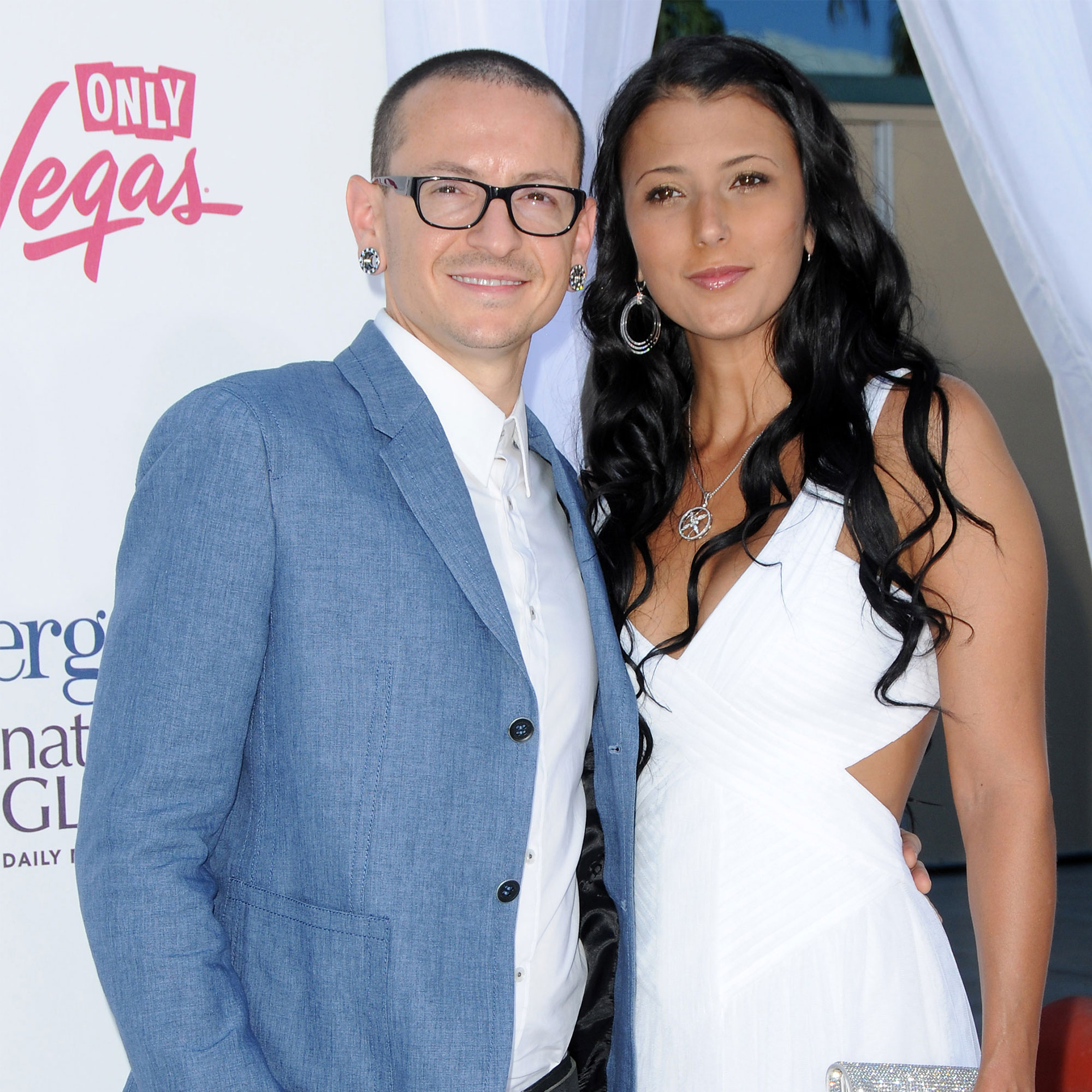 Chester Bennington's Widow Talinda Is Engaged 2 Years After