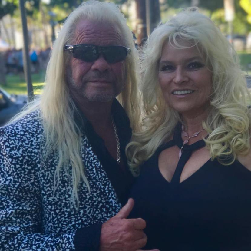 Duane 'Dog' Chapman Breaks His Silence Following Health Scare: 'I Couldn't Breathe'