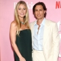 Congrats, Guys! Gwyneth Paltrow and Brad Falchuk Celebrate 1-Year Anniversary