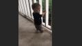 jackson roloff on a porch