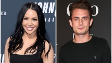 Scheana Marie and James Kennedy