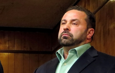 joe giudice remains in ice custody after his bond request was denied, facing deporation