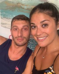 90 Day Fiance Ashley Fires Back Loren Over Pregnancy News 11 - '90 Day Fiance' Star Ashley Fires Back at Loren Over Pregnancy News