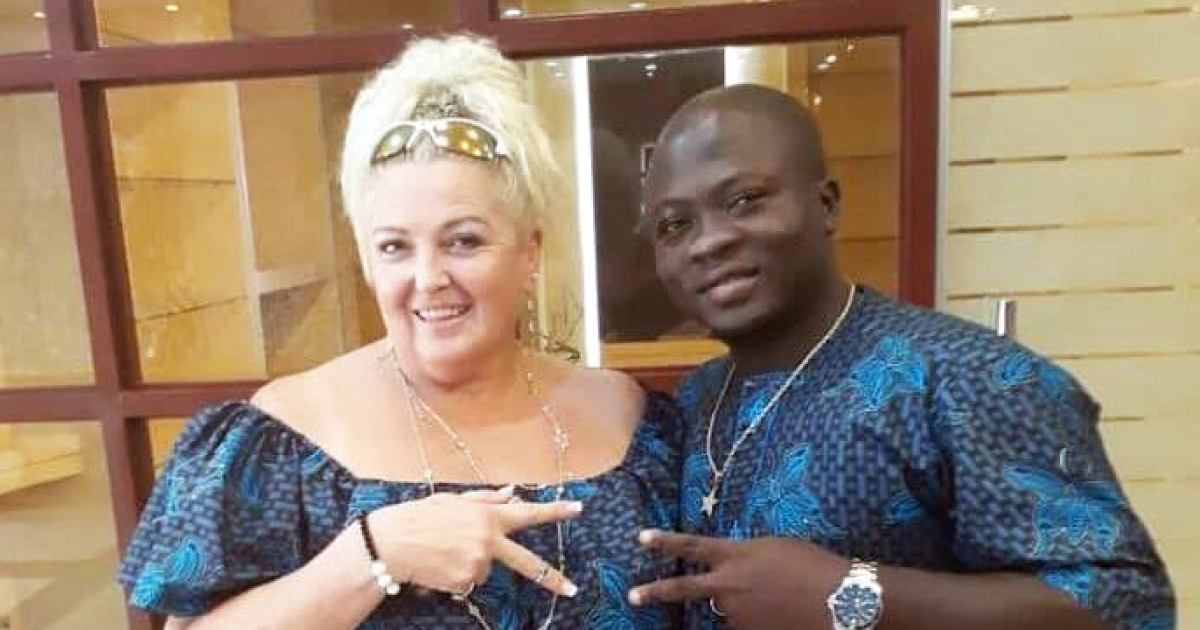 90 Day Fiance Recap: Michael's Fiance Angela Deem Shops For Her Wedding Dress Commando