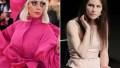 Side-by-Side Photos of Amanda Knox and Lady Gaga