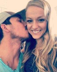 August 2018 Mackenzie McKee and Josh McKee Timeline Relationship Teen Mom OG Instagram