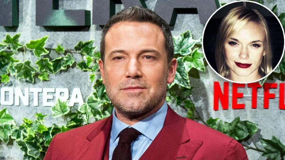 Ben Affleck Dating Katie Cherry 1 Year Finalizing Divorce Jennifer Garner