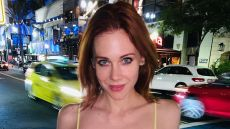Boy Meets World Maitland Ward Loves Reading Erotic Bedtime Stories to her Subscribers