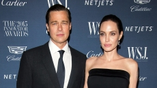 Brad Pitt Angelina Jolie Haven't Finalized Their Divorce One Reason