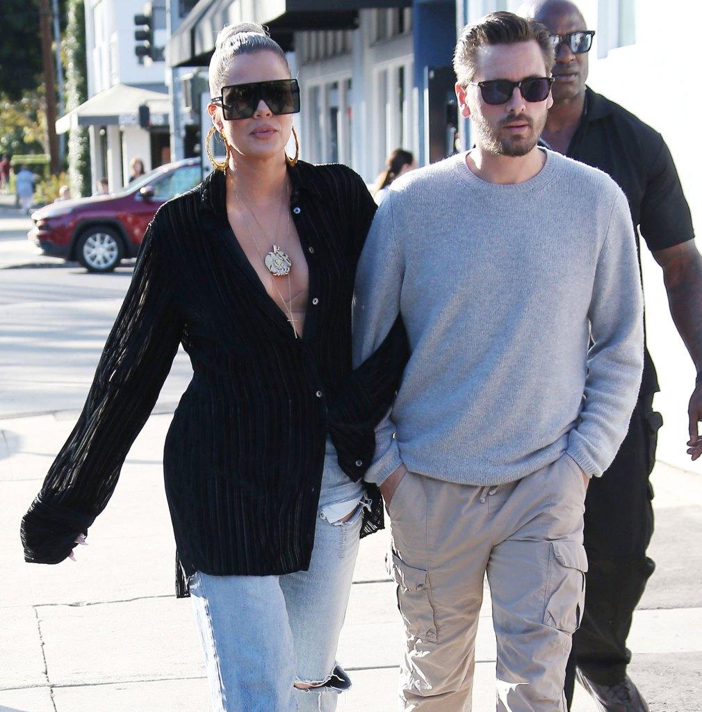 Caitlynn Jenner Skipped Event to Avoid Scott/Khloe