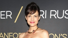Carla Gugino Haunting of Hill House Different Than Spy Kids