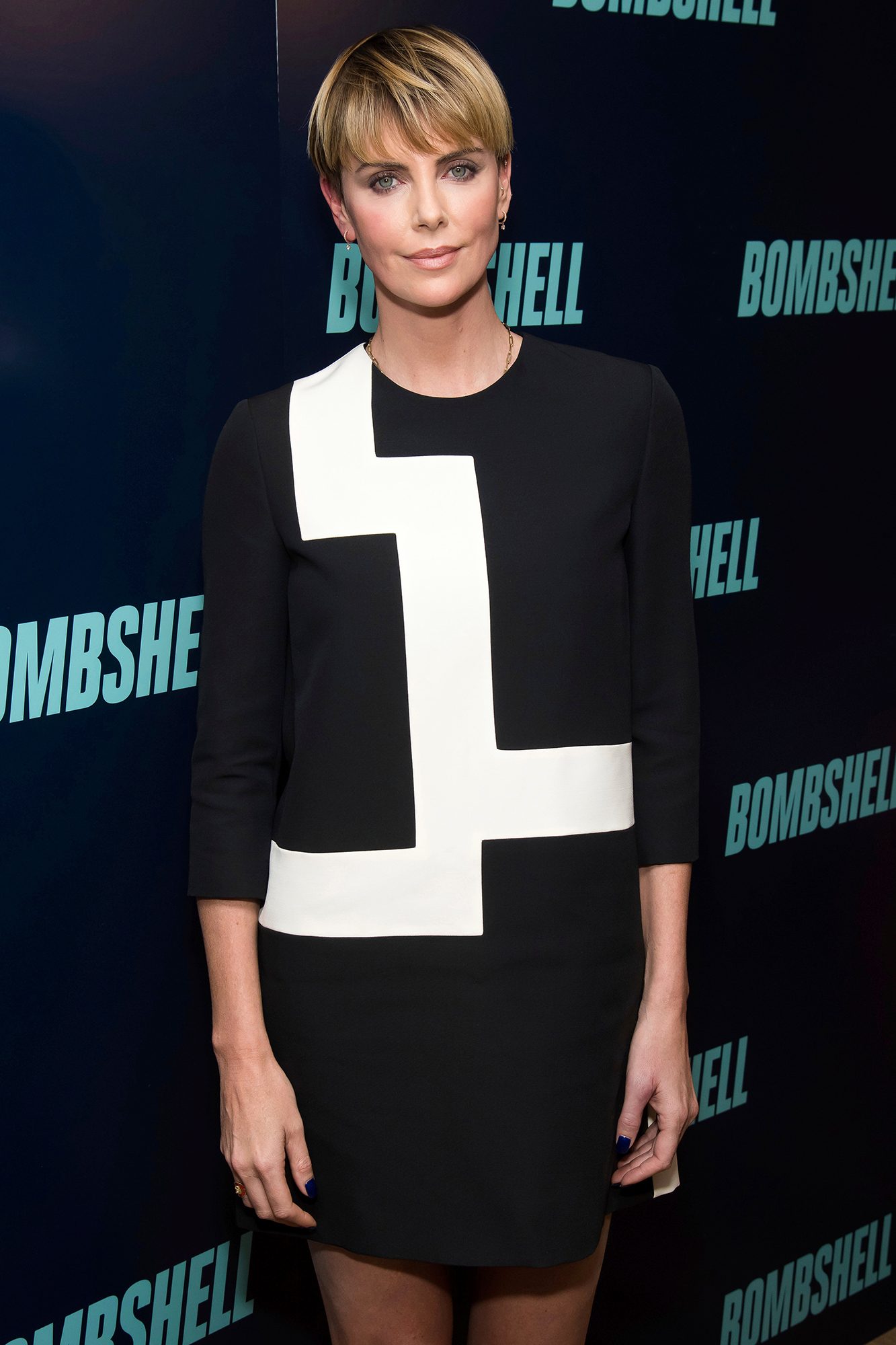 Charlize Theron Never Wanted To Get Married And Plans To Stay Single