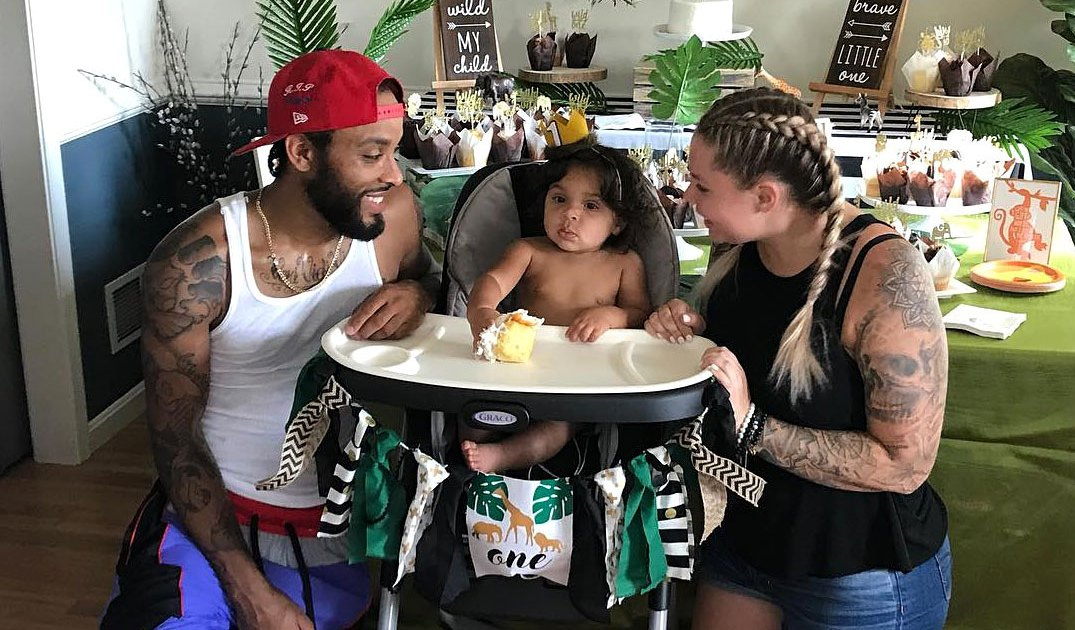 Kailyn Lowry's Baby Daddy Chris Lopez Speaks Out About 'Encouragement' He's Received After Pregnancy Reveal