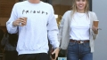 Cody Simpson Defends Girlfriend Miley Cyrus Comments Following LGBTQ Backlash