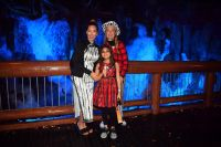 Farrah Abraham Goes to Disneyland With Her Mom and Daughter