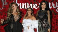Farrah Abraham, Jen Harley and Larissa Dos Santos Lima Have a Girls' Night in Las Vegas
