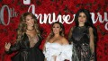 Farrah Abraham, Jen Harley and Larissa Dos Santos Lima Have a Girls' Night in Las Vegas