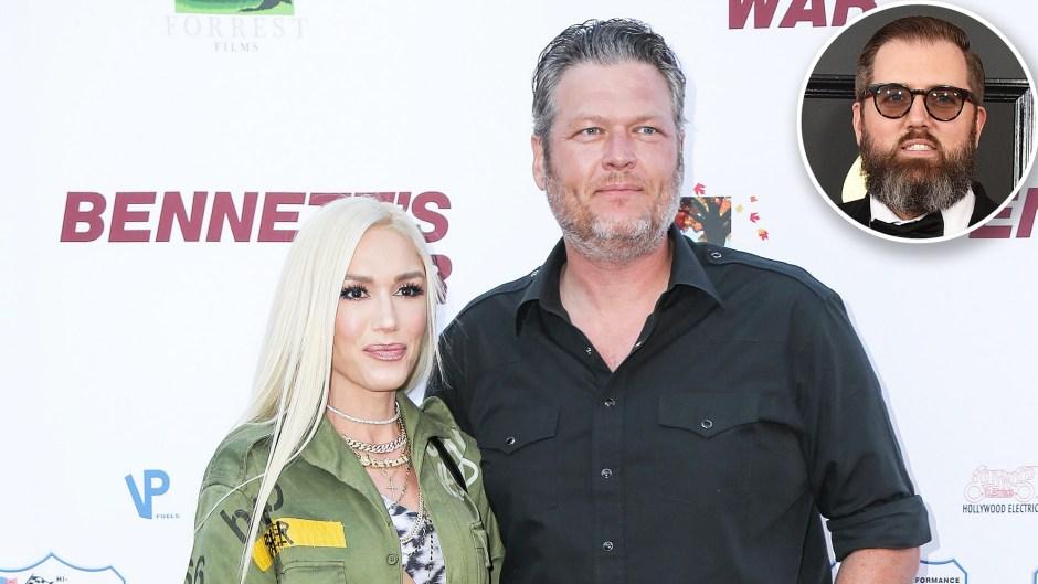 Gwen Stefani Pays Tribute Busbee Thanks Blake Shelton introducing Her