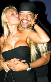 Couple Ice-T Coco Transformation