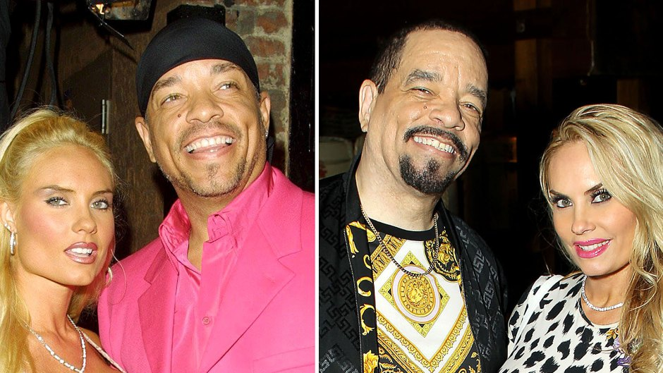 Couple Ice-T Coco Transformation
