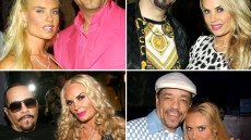 Ice Loves Coco! See Ice-T and Coco Austin's Epic Style Transformation as an A-List Couple
