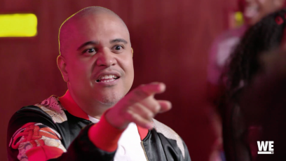 Irv Gotti Says His Kids Don't Have the Hunger to Work Hard on 'Growing Up Hip Hop New York'