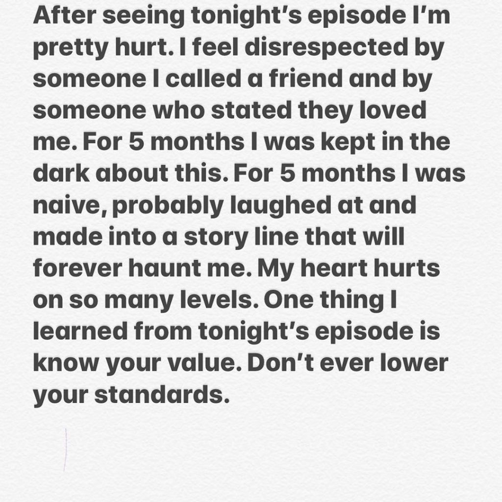 JWoww Speaks About Jersey Shore Episode on Instagram