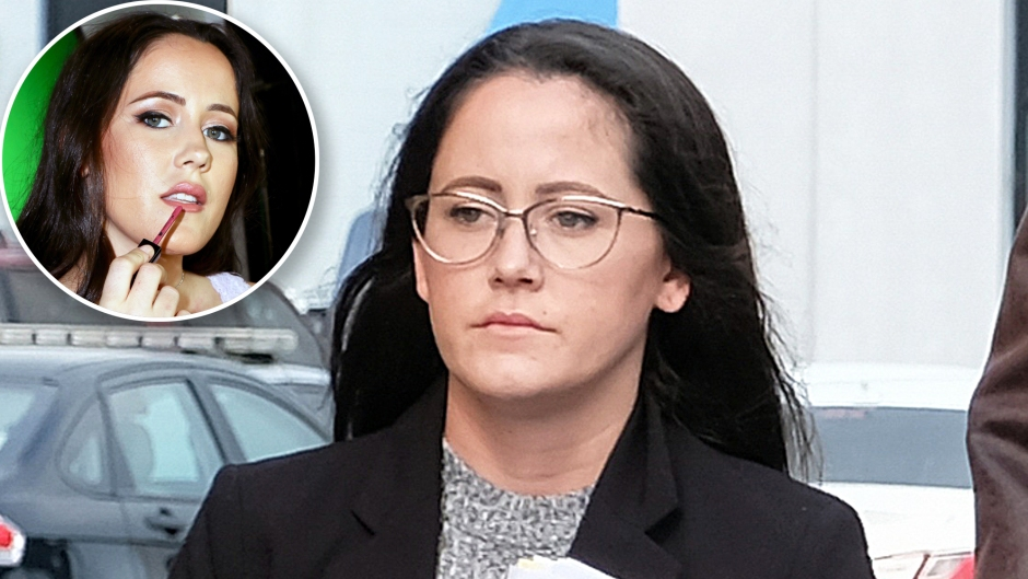 Jenelle Evans Cosmetics Company Is Not Registered With the State