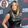 Jennifer Aniston Devastated Learning Matt Lauer Sexual Misconduct Scandal