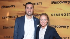 Jeremy Vuolo Diet Tips: How the 'Counting On' Star Stays in Shape