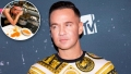 Jersey Shore Mike Sorrentino Pokes Fun Chrissy Teigen Kitchen Fail