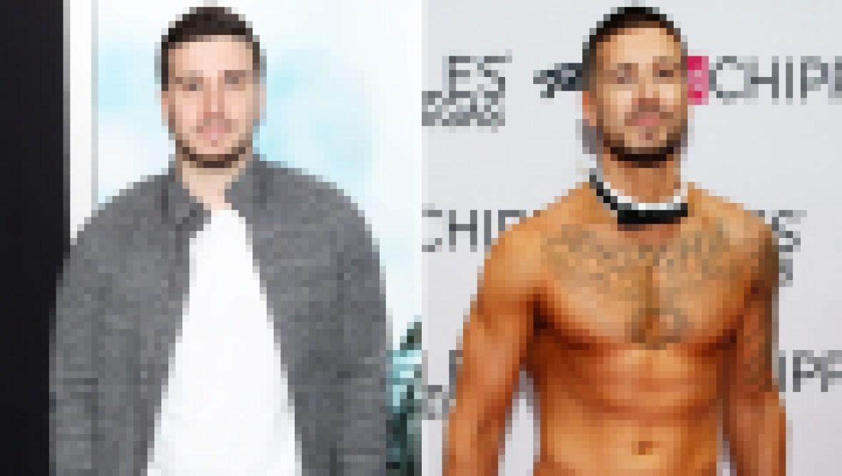 Jersey Shore Vinny Guadagnino Weight Loss Transformation