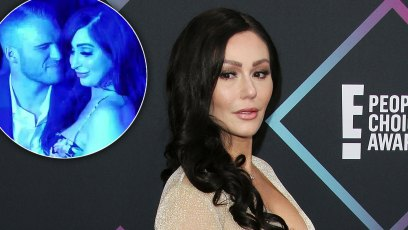 Jersey Shore's JWoww Says Ex Zack and Angelina 'Instigated Each Other'