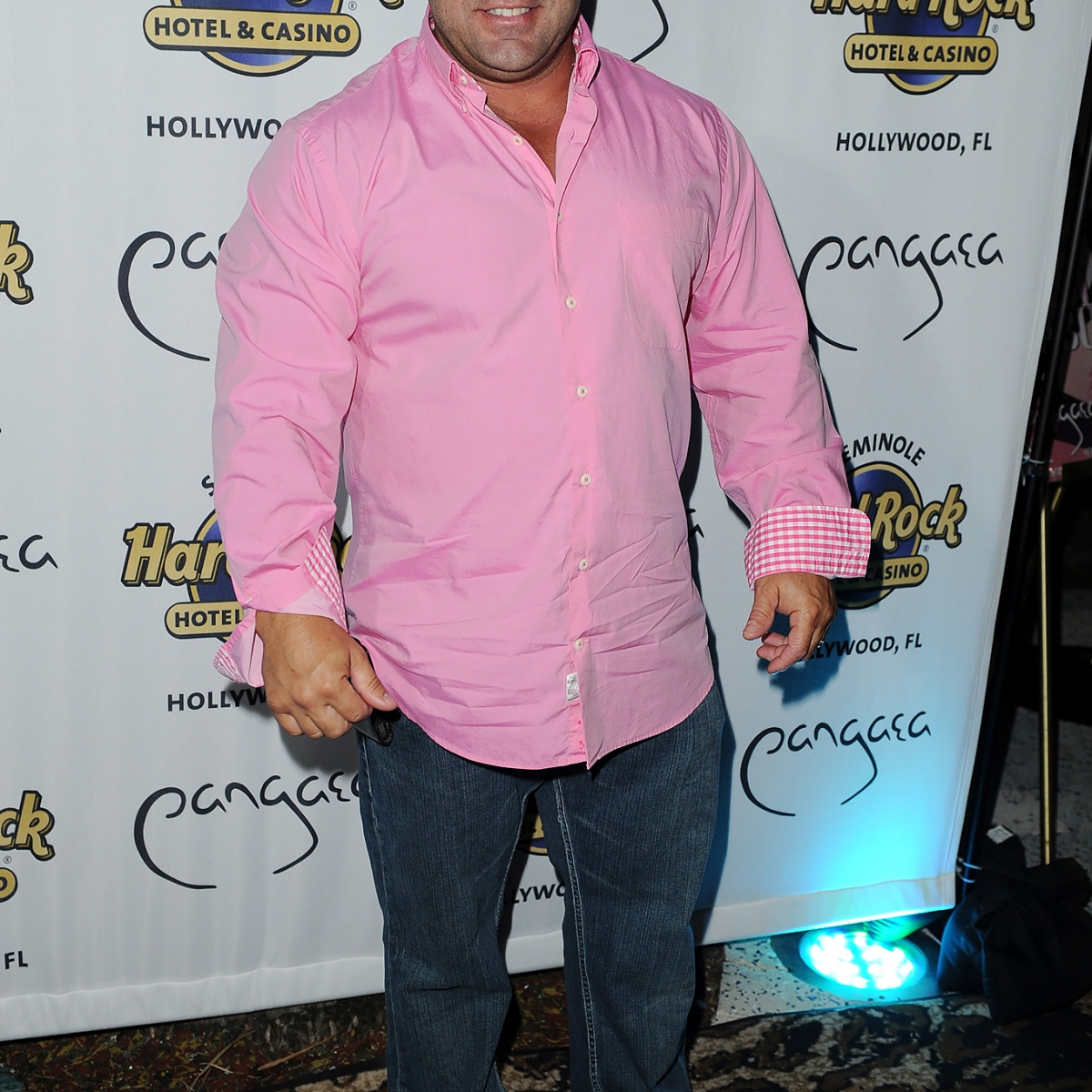 Joe Giudice Is a New Man After His Release From ICE Custody — See His Weight Loss Transformation